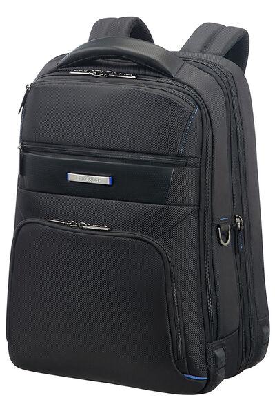 Aerospace Laptop Backpack Black