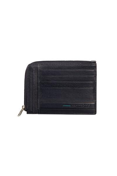 Outline SLG Wallet Dark Blue/Light Blue