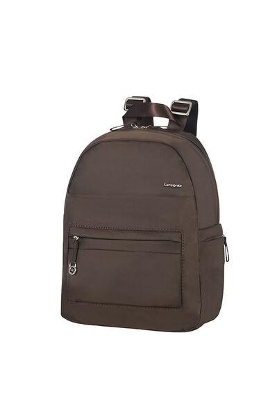 Move 2.0 Backpack Dark Brown