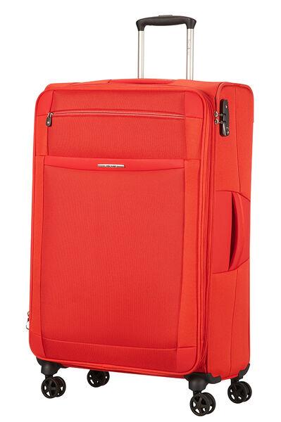 Dynamo Spinner (4 kerék) 78cm Tangerine Red