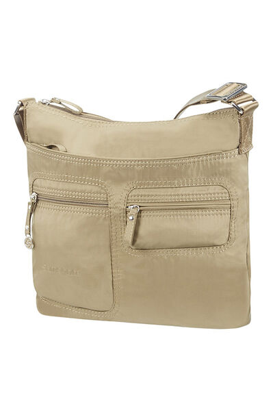 Move Shoulder bag Taupe