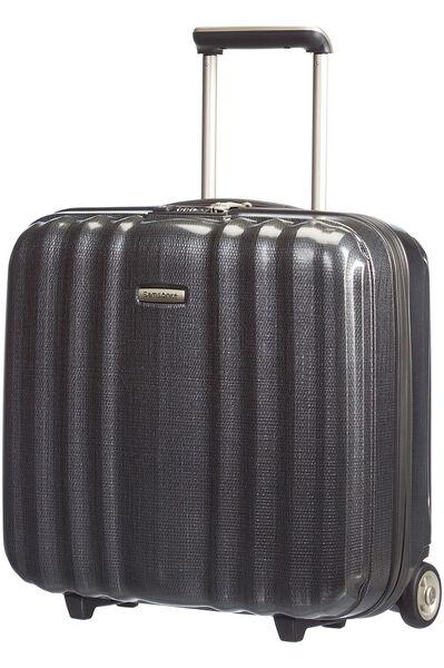 Lite-Cube Rolling laptop bag Graphite