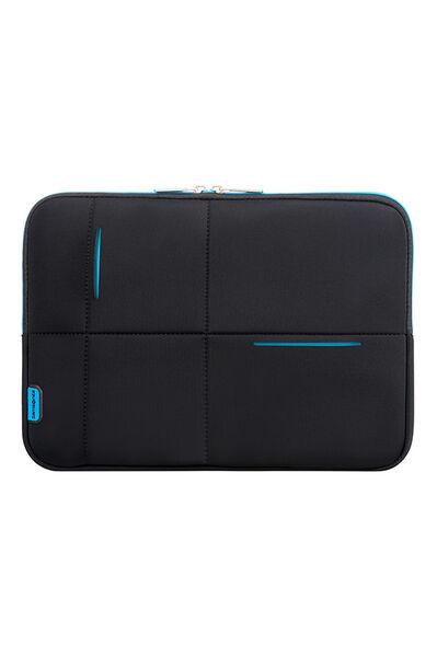 Airglow Sleeves Laptop tok Black/Blue