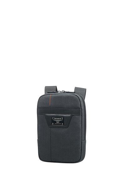 Zenith Crossover bag S Black