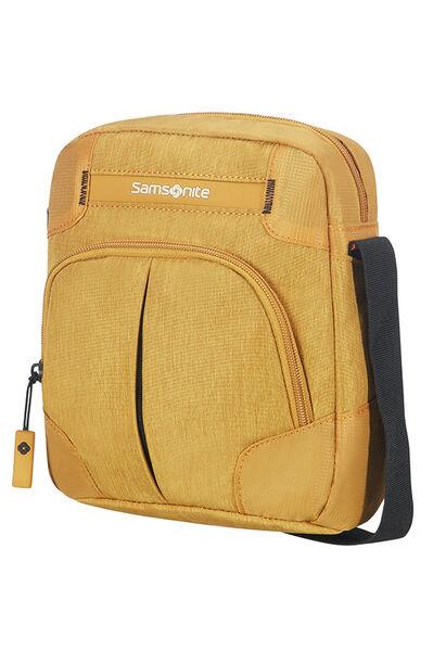 Rewind Crossover bag Sunset Yellow
