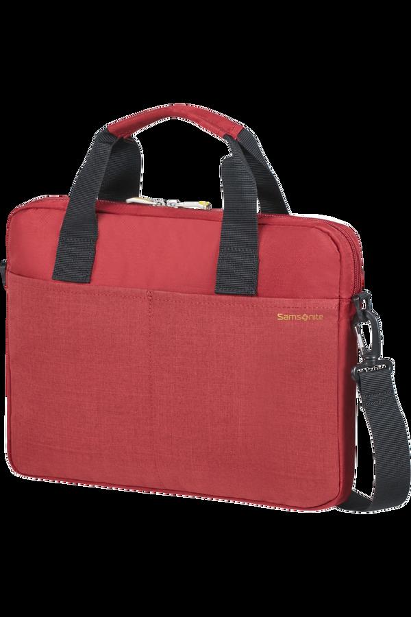 Samsonite Sideways 2.0 Laptop Sleeve  13.3inch Tibetan Red