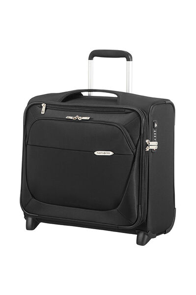 B-Lite 3 Rolling laptop bag Black