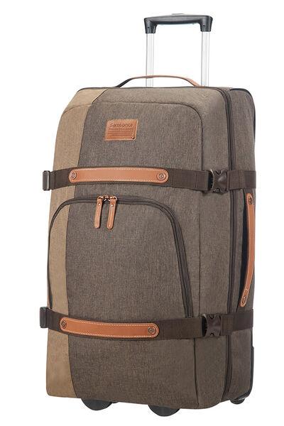 Rewind Natural Duffle táska kerékkel 68cm