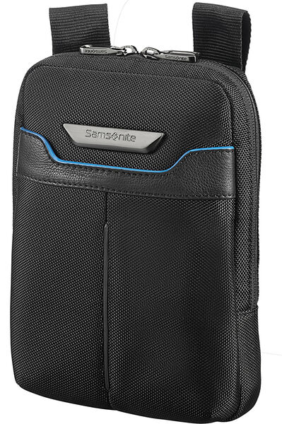 Sygnum Combi Crossover bag S Black