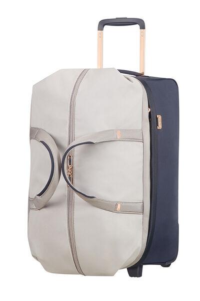 Uplite Duffle táska kerékkel 55cm Pearl/Blue