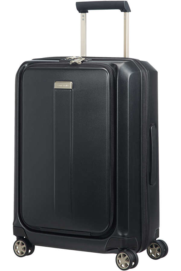 Samsonite Prodigy Spinner Expandable 55cm/22inch Black