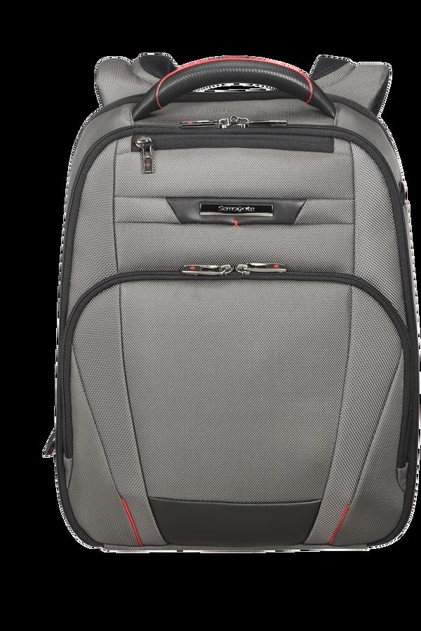 Samsonite Pro-Dlx 5 Laptop Backpack  35.8cm/14.1inch Magnetic Grey
