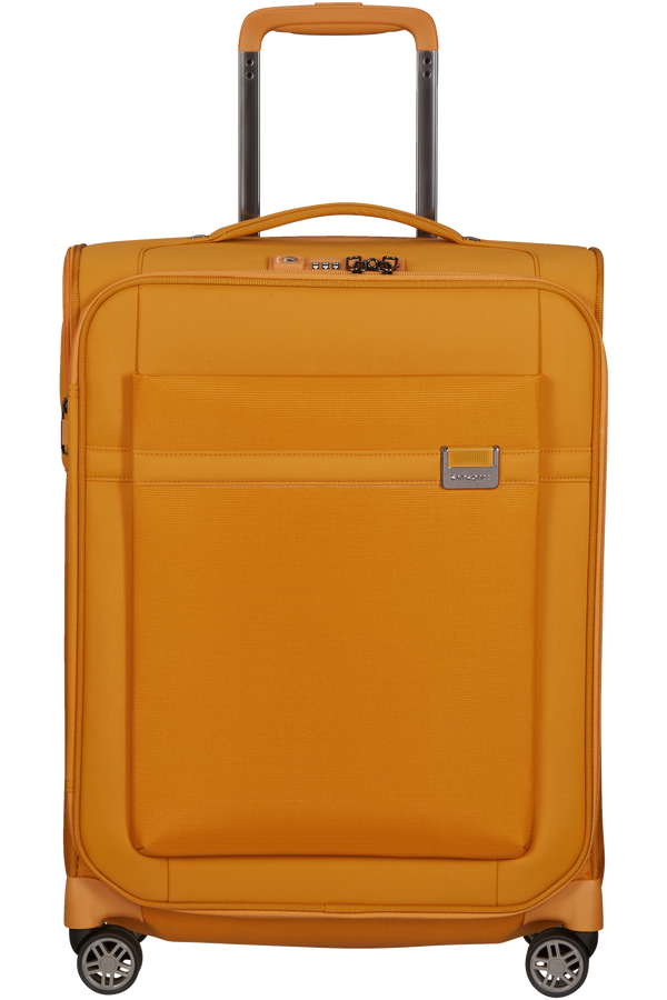 Samsonite Airea Spinner Strict 55cm  Honey Gold