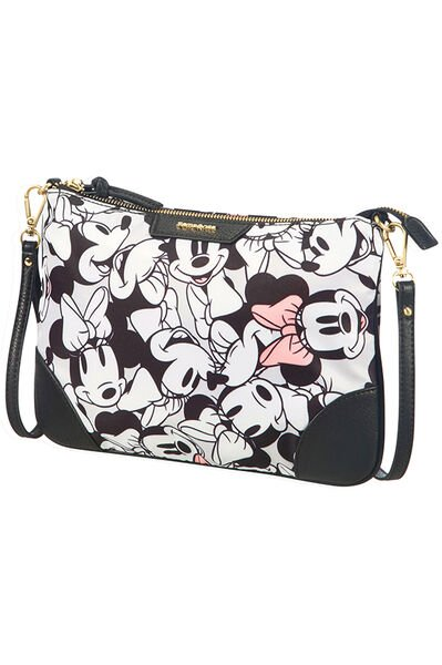 Disney Forever Handbag Minnie Pastel