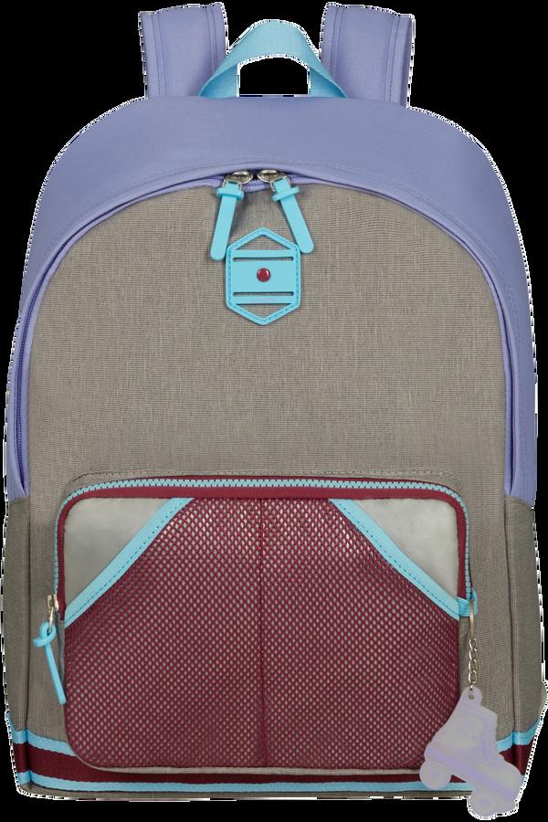 Samsonite Sam School Spirit Backpack L  Lilac Dream