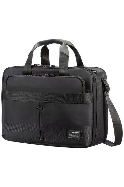 Cityvibe Briefcase Jet Black