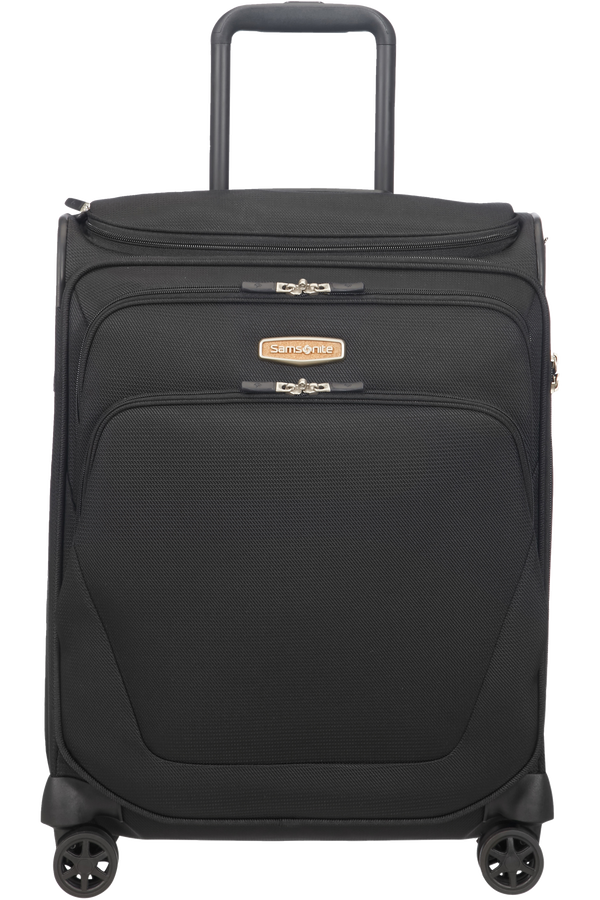Samsonite Spark Sng Eco Spinner 55/20 Toppocket 55cm  Eco Black
