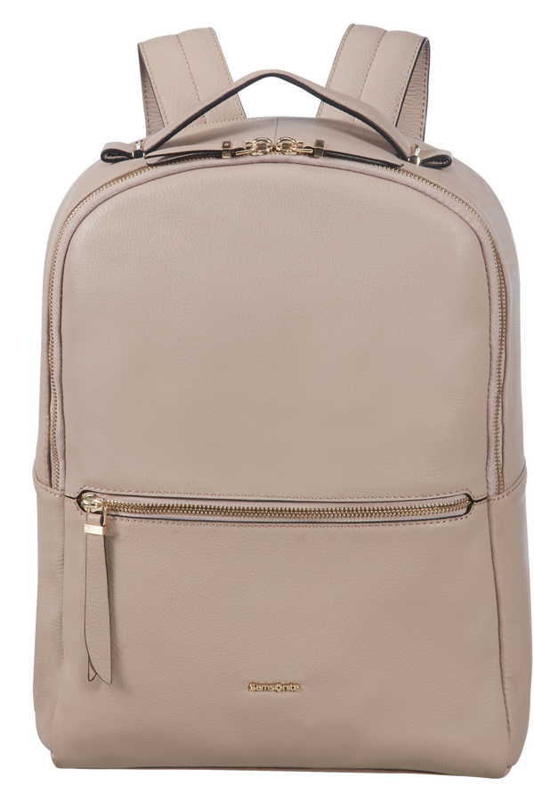 Samsonite Highline II Backpack  14.1inch Rose Beige