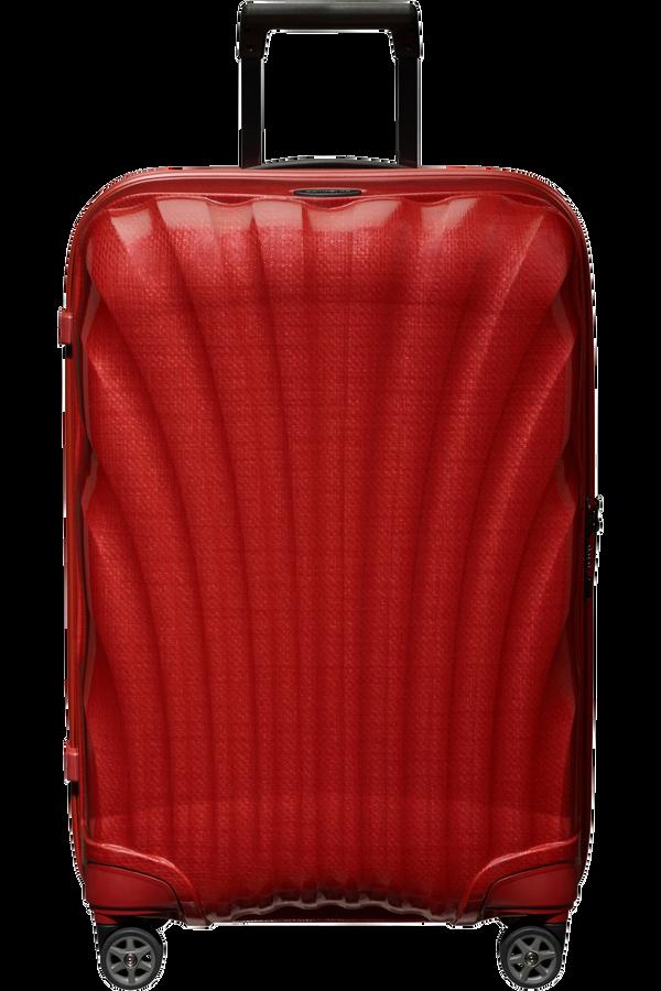 Samsonite C-Lite Spinner 69cm  Chili red