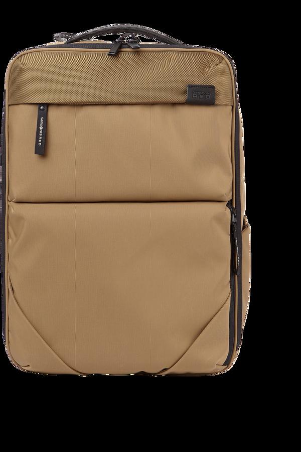 Samsonite Plantpack Backpack M 14.1inch Beige