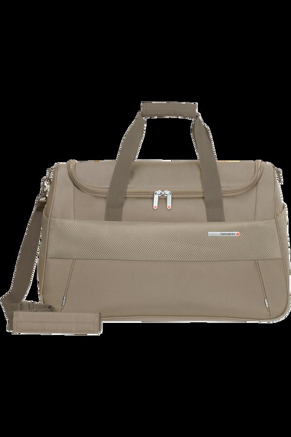 Samsonite Duopack Duffle Bag 53cm  Sand