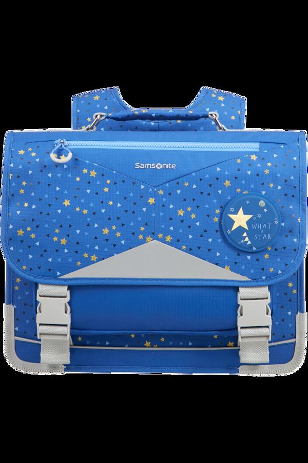 Samsonite Sam Ergofit Ergonomic schoolbag L  Stardust