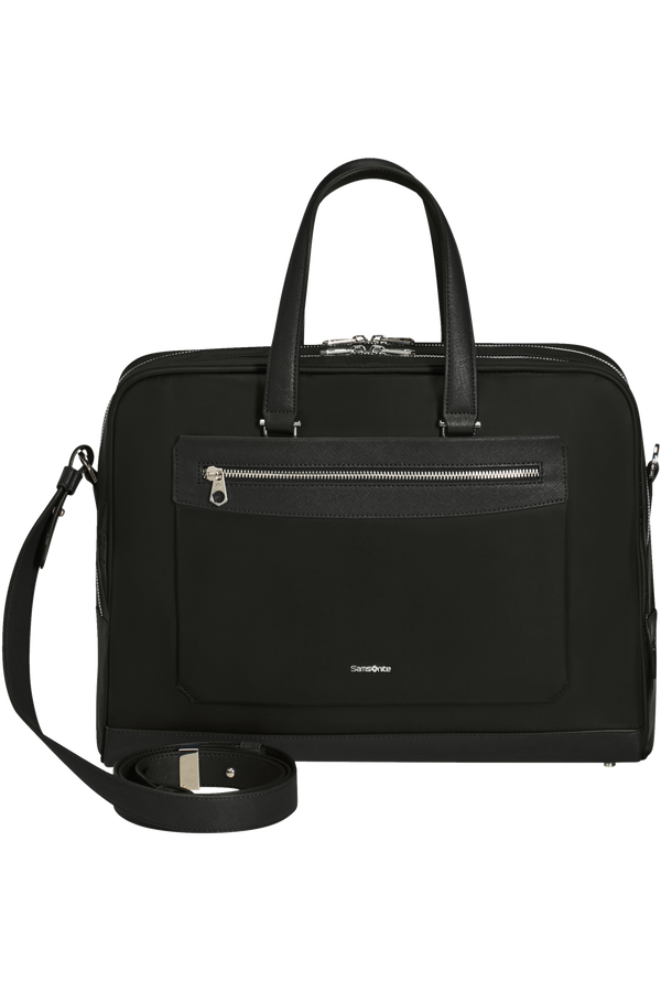 Samsonite Zalia 2.0 Bailhandle 2 Compartments 15.6'  Black