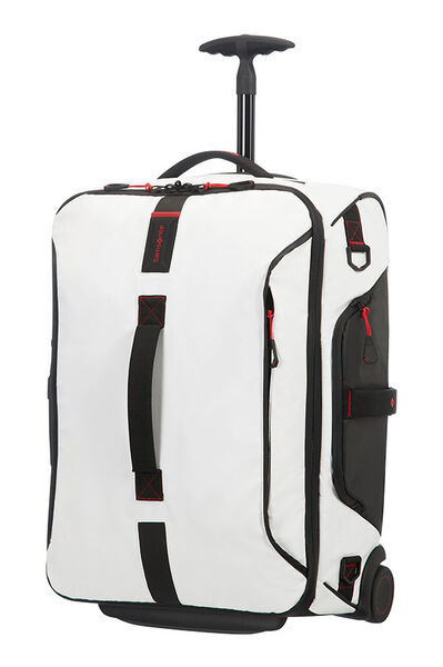 Paradiver Light Duffle táska kerékkel 55cm White