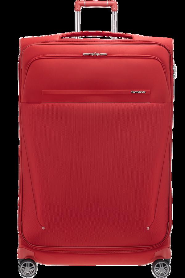 Samsonite B-Lite Icon Spinner Expandable 83cm  Red