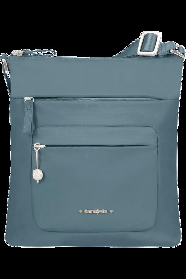 Samsonite Move 3.0 Mini Shoulder Bag iPad  Petrol Blue
