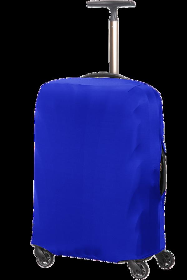 Samsonite Global Ta Lycra Luggage Cover S Blue