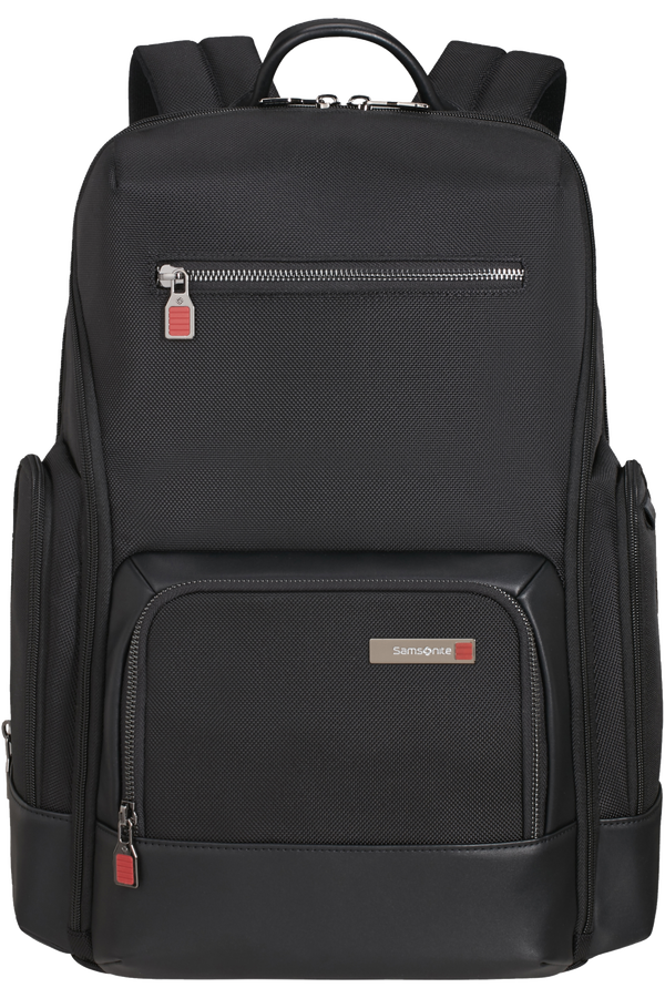 Samsonite Safton Laptop Backpack  15.6inch Black