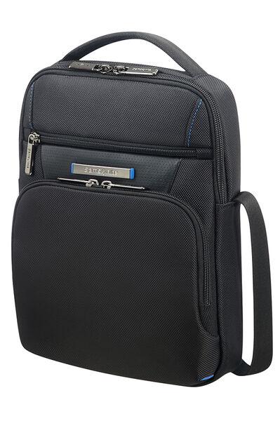Aerospace Crossover bag Black