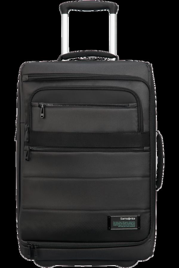 Samsonite Cityvibe 2.0 Mobile Office 55cm  Jet Black