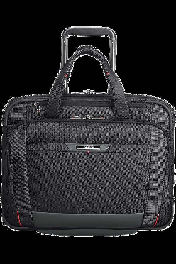Samsonite Pro-Dlx 5 Business Case WH Expandable  39.6cm/15.6inch Black