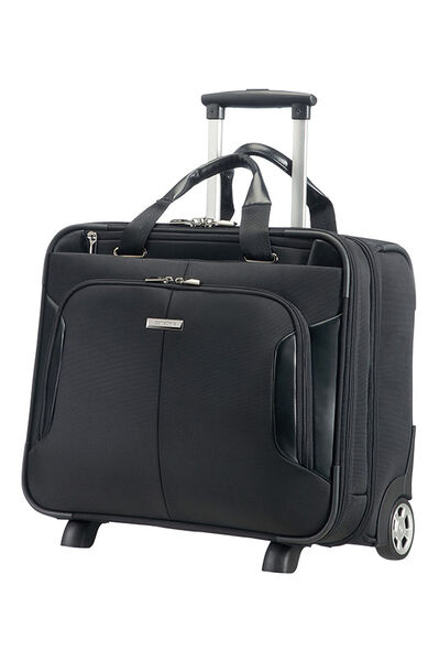 XBR Rolling laptop bag Black