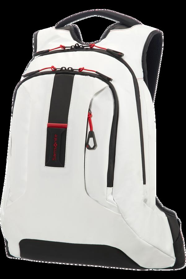 Samsonite Paradiver Light Laptop Backpack L 39.6cm/15.6inch White
