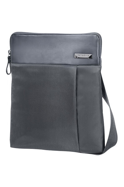 Hip-Tech Crossover bag Grey