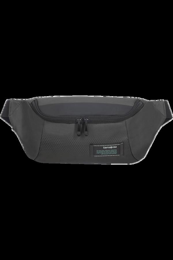 Samsonite Cityvibe 2.0 Waist Bag  Jet Black