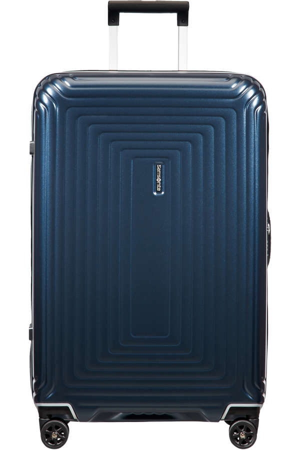 Samsonite Neopulse Dlx Spinner 69cm  Matte Midnight Blue