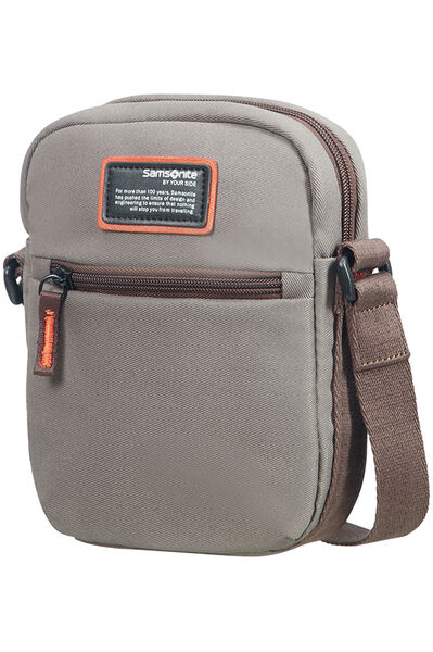 Rockwell Crossover bag Grey