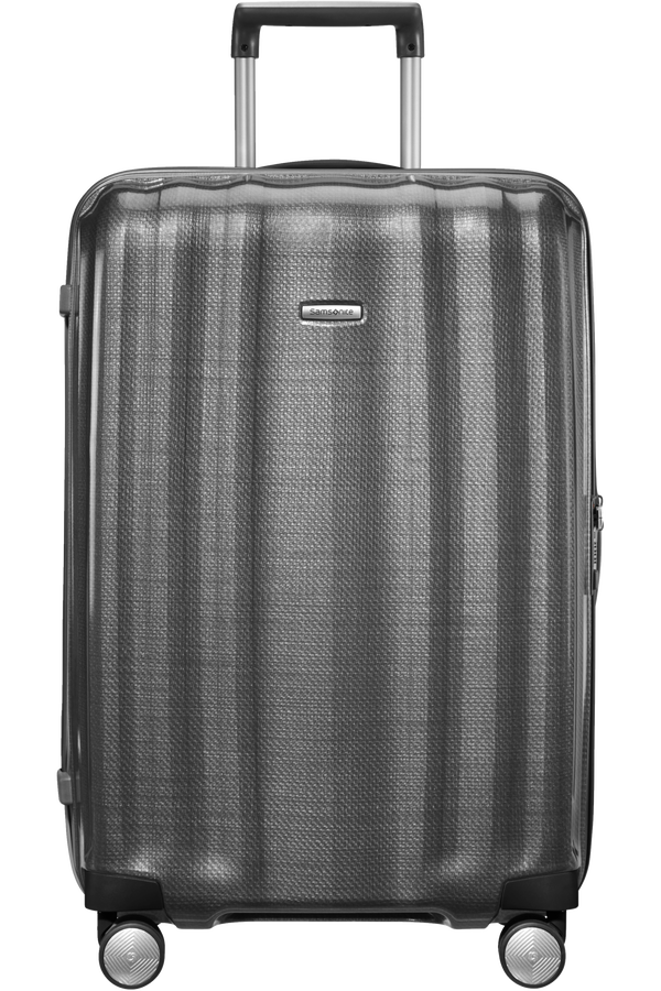 Samsonite Lite-Cube Spinner 76cm  Eclipse Grey