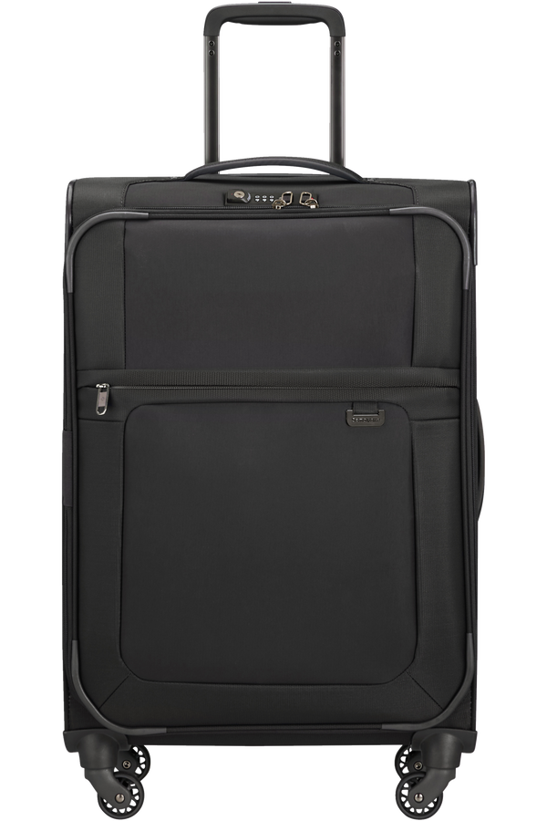 Samsonite Uplite Spinner Expandable-S2910 67cm  Black