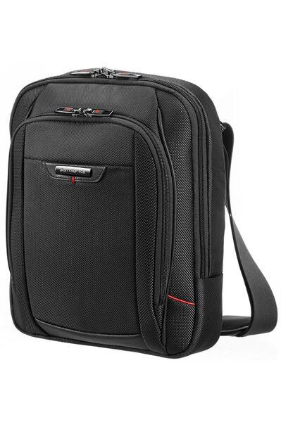 Pro-DLX 4 Business Crossover bag Black