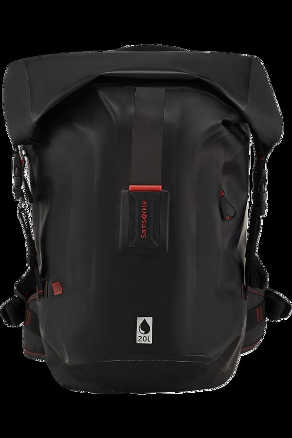 Samsonite Paradiver Perform Laptop Backpack L 15.6inch Black