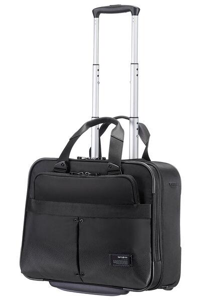 Cityvibe Gurulós laptop táska