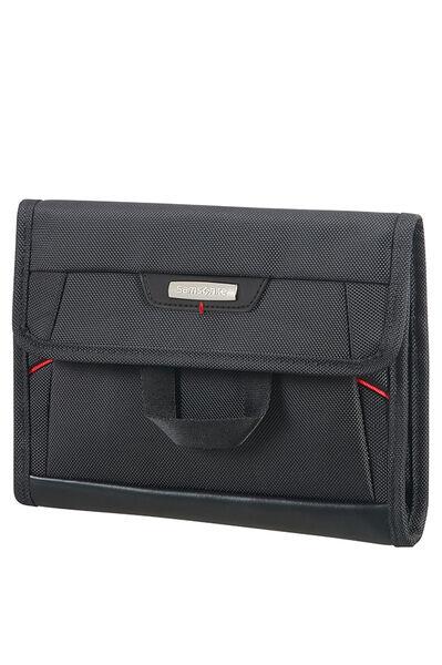 Pro-Dlx 4 Kozmetikai táska