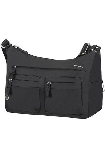 Move 2.0 Shoulder bag Black