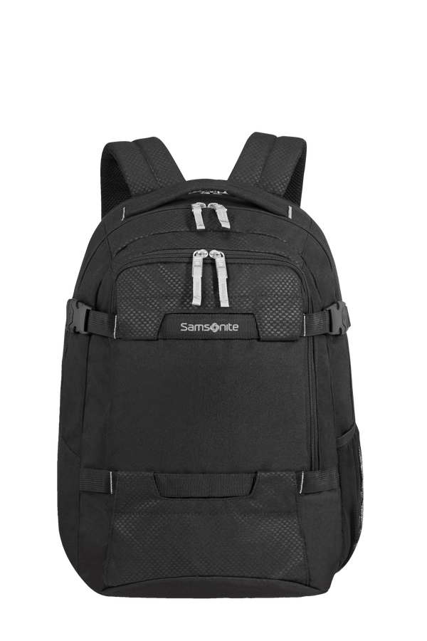 Samsonite Sonora Laptop Backpack Exp L 15.6inch Black