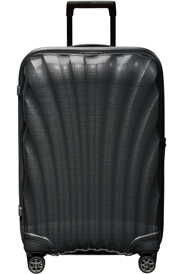 Samsonite C-Lite Spinner 69cm  Black